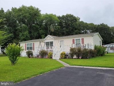 5809 Homestead Street, Salisbury, MD 21801 - #: MDWC2000916