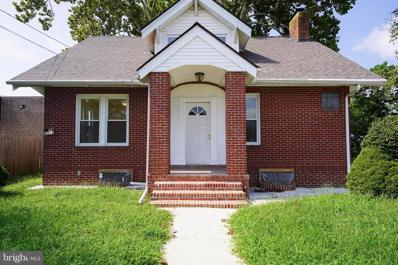 104 Bridgeview Street, Salisbury, MD 21801 - #: MDWC2001154