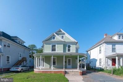 307 Hazel Avenue, Salisbury, MD 21801 - #: MDWC2001166
