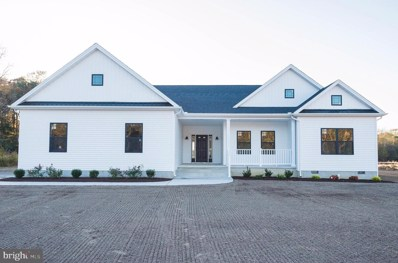 Lot 15-  Layfield Woods Drive, Delmar, MD 21875 - #: MDWC2001394