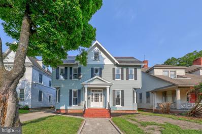 226 N Division Street, Salisbury, MD 21801 - #: MDWC2001508