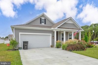 420 Birchwood Drive, Salisbury, MD 21804 - #: MDWC2001600