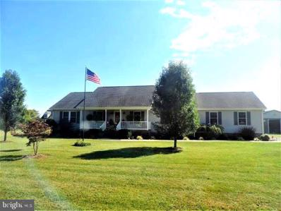 6089 Forest Grove Road, Parsonsburg, MD 21849 - #: MDWC2001678