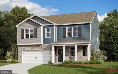 405 Lena Lane, Fruitland, MD 21826 - #: MDWC2001830