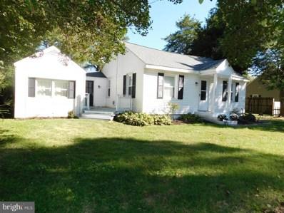 503 Pacific Avenue, Salisbury, MD 21804 - #: MDWC2001860