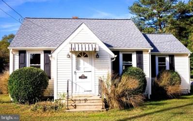 500 Atlantic Avenue, Salisbury, MD 21804 - #: MDWC2001912
