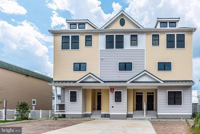725 Bradley Road UNIT A, Ocean City, MD 21842 - #: MDWO100025