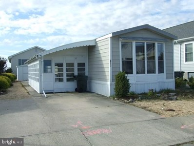 401 Nautical Lane, Ocean City, MD 21842 - #: MDWO100105