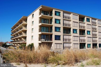 14500 Wight Street UNIT 112, Ocean City, MD 21842 - MLS#: MDWO100140