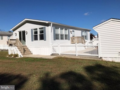 8220 Skipjack Drive, Berlin, MD 21811 - MLS#: MDWO100176