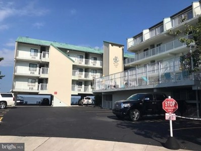 778 94TH Street UNIT 201, Ocean City, MD 21842 - #: MDWO100228