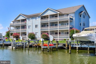 203 S Heron Drive UNIT 3034D, Ocean City, MD 21842 - #: MDWO100258
