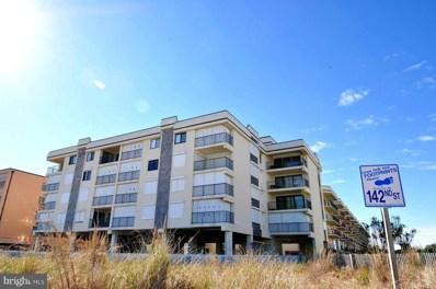 14108 Wight Street UNIT 403, Ocean City, MD 21842 - #: MDWO100302