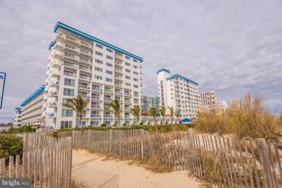 9100 Coastal Highway UNIT 404, Ocean City, MD 21842 - #: MDWO100308