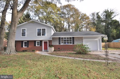 348 Winter Quarters Drive, Pocomoke City, MD 21851 - #: MDWO100310