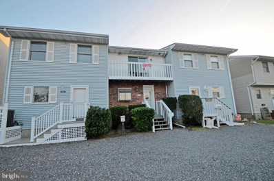 161B Jamestown Road, Ocean City, MD 21842 - MLS#: MDWO100382