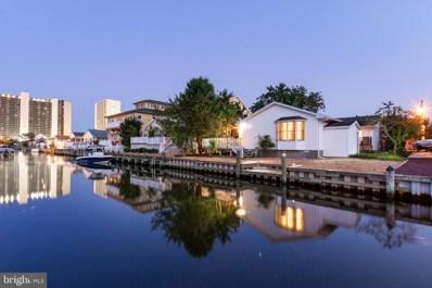128 Winter Harbor Drive, Ocean City, MD 21842 - #: MDWO100408
