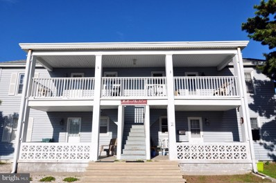 606 Philadelphia Avenue UNIT 3D, Ocean City, MD 21842 - MLS#: MDWO100486
