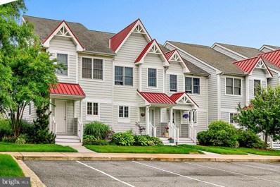 9701 Village Lane UNIT 9701A1, Ocean City, MD 21842 - MLS#: MDWO100504