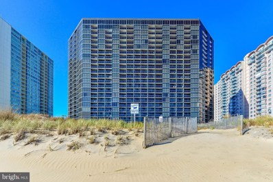 10900 Coastal Highway UNIT 1216, Ocean City, MD 21842 - MLS#: MDWO100512