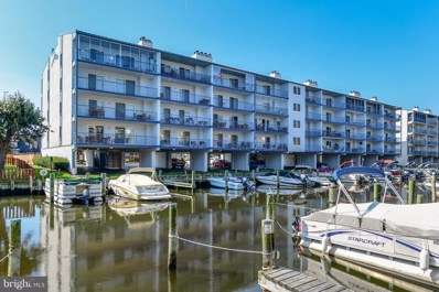 104 120TH Street UNIT 108 BLU>, Ocean City, MD 21842 - #: MDWO100866