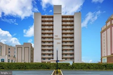 2901 Atlantic Avenue UNIT 903, Ocean City, MD 21842 - MLS#: MDWO100928