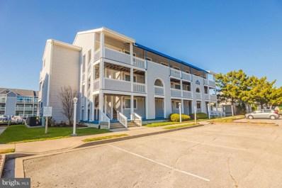 12301 Jamaica Avenue UNIT 348M, Ocean City, MD 21842 - MLS#: MDWO101002