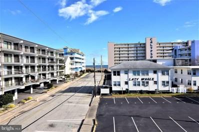 17 63RD Street UNIT 202, Ocean City, MD 21842 - MLS#: MDWO101256
