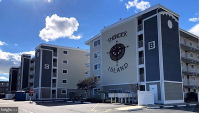 107 Convention Center Drive UNIT 117C, Ocean City, MD 21842 - MLS#: MDWO101404