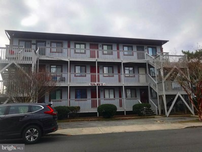 149 Captains Quarters Road UNIT 10202, Ocean City, MD 21842 - MLS#: MDWO101440