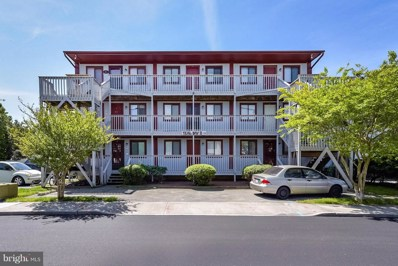 149 Captains Quarters Road UNIT #202, Ocean City, MD 21842 - MLS#: MDWO101488