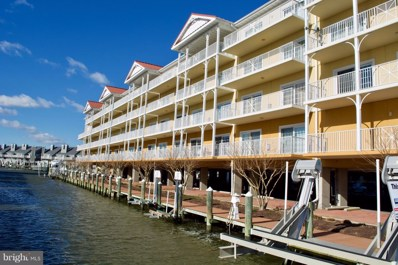 301 14TH Street UNIT 108, Ocean City, MD 21842 - #: MDWO101500