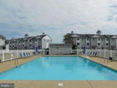 10050 Golf Course Road UNIT 5, Ocean City, MD 21842 - MLS#: MDWO101530