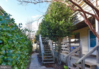 14307 Lighthouse Avenue UNIT 102, Ocean City, MD 21842 - MLS#: MDWO101810