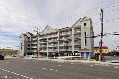 2101 Philadelphia Avenue UNIT 105, Ocean City, MD 21842 - #: MDWO101818