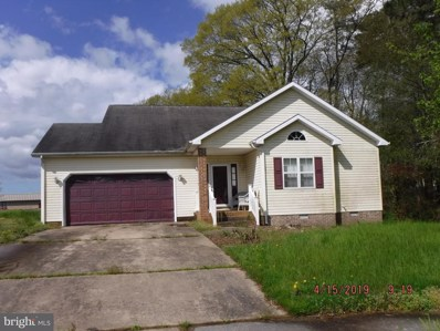 103 Woodland Court, Snow Hill, MD 21863 - #: MDWO101892