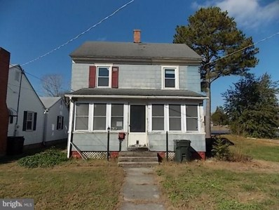 107 Belt Street, Snow Hill, MD 21863 - #: MDWO101914
