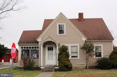 401 Walnut Street, Pocomoke City, MD 21851 - #: MDWO102216