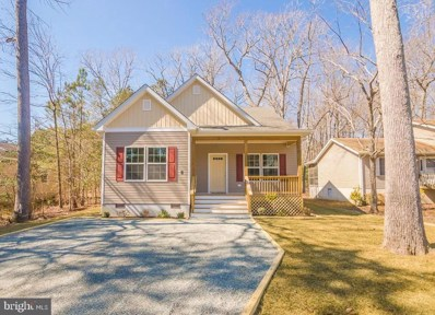 8 Watertown Road, Ocean Pines, MD 21811 - #: MDWO102328