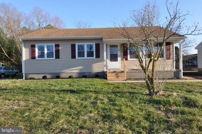 707 9TH Street, Pocomoke City, MD 21851 - #: MDWO102432