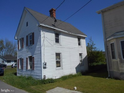 3 Church Street, Pocomoke City, MD 21851 - #: MDWO103036