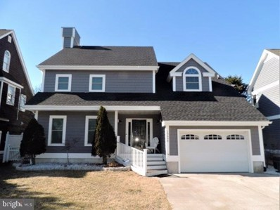 10609 Shifting Sands Drive, Ocean City, MD 21842 - MLS#: MDWO103066