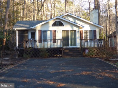 17 Canal Road, Ocean Pines, MD 21811 - #: MDWO103126