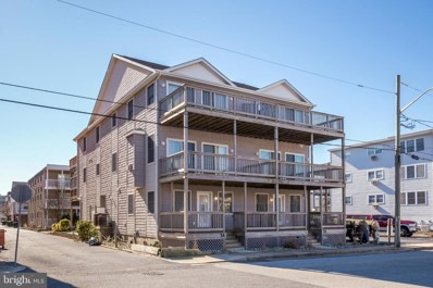 5 65TH Street UNIT B, Ocean City, MD 21842 - MLS#: MDWO103144