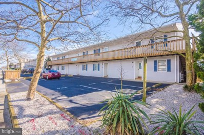 155 Jamestown Road UNIT 203, Ocean City, MD 21842 - #: MDWO103358