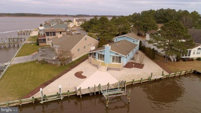 94 Lookout Point, Ocean Pines, MD 21811 - #: MDWO103460