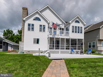 46 Lookout Point, Ocean Pines, MD 21811 - #: MDWO103502