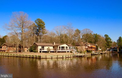 28 Grand Port Road, Ocean Pines, MD 21811 - #: MDWO103524