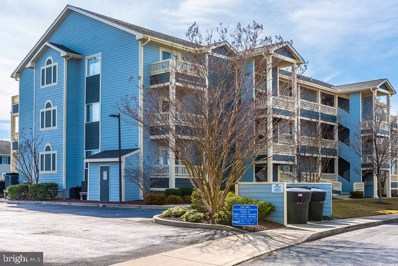 203 S Heron Drive UNIT 203D, Ocean City, MD 21842 - #: MDWO103640