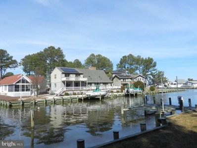 18 Waters Edge Court, Ocean Pines, MD 21811 - MLS#: MDWO103642